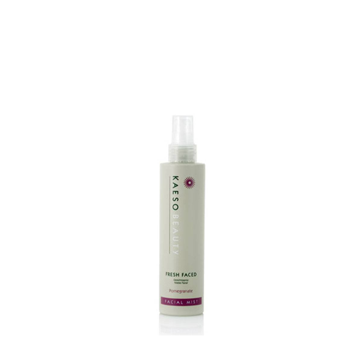 Kaeso Fresh Faced Facial Mist 195ml