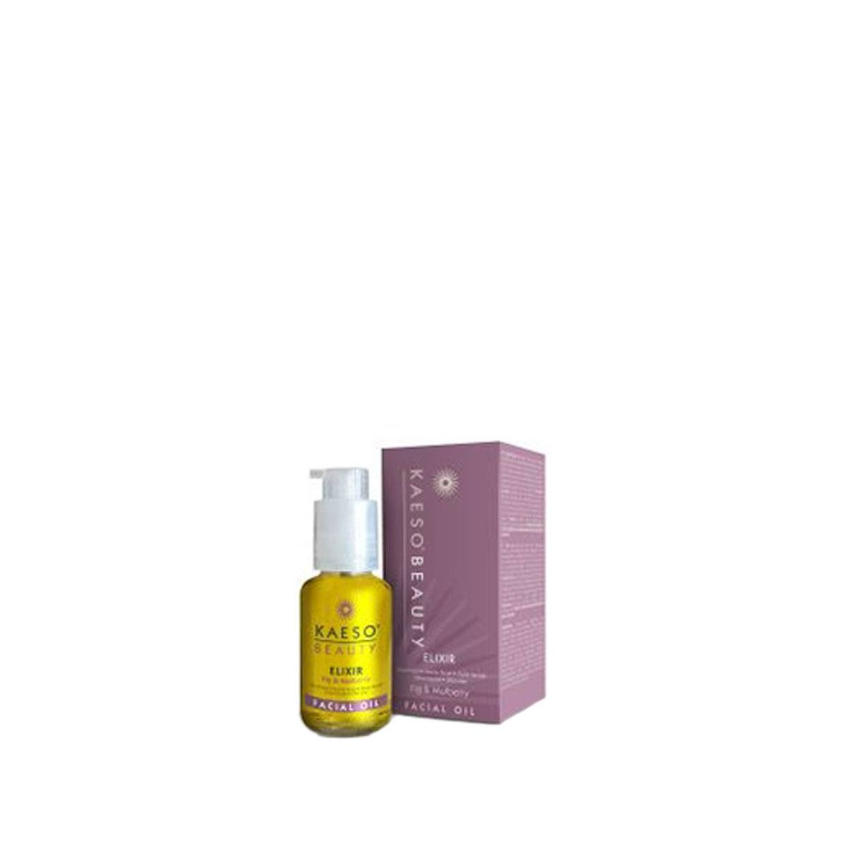 Elixir Facial Oil 50ml*cat