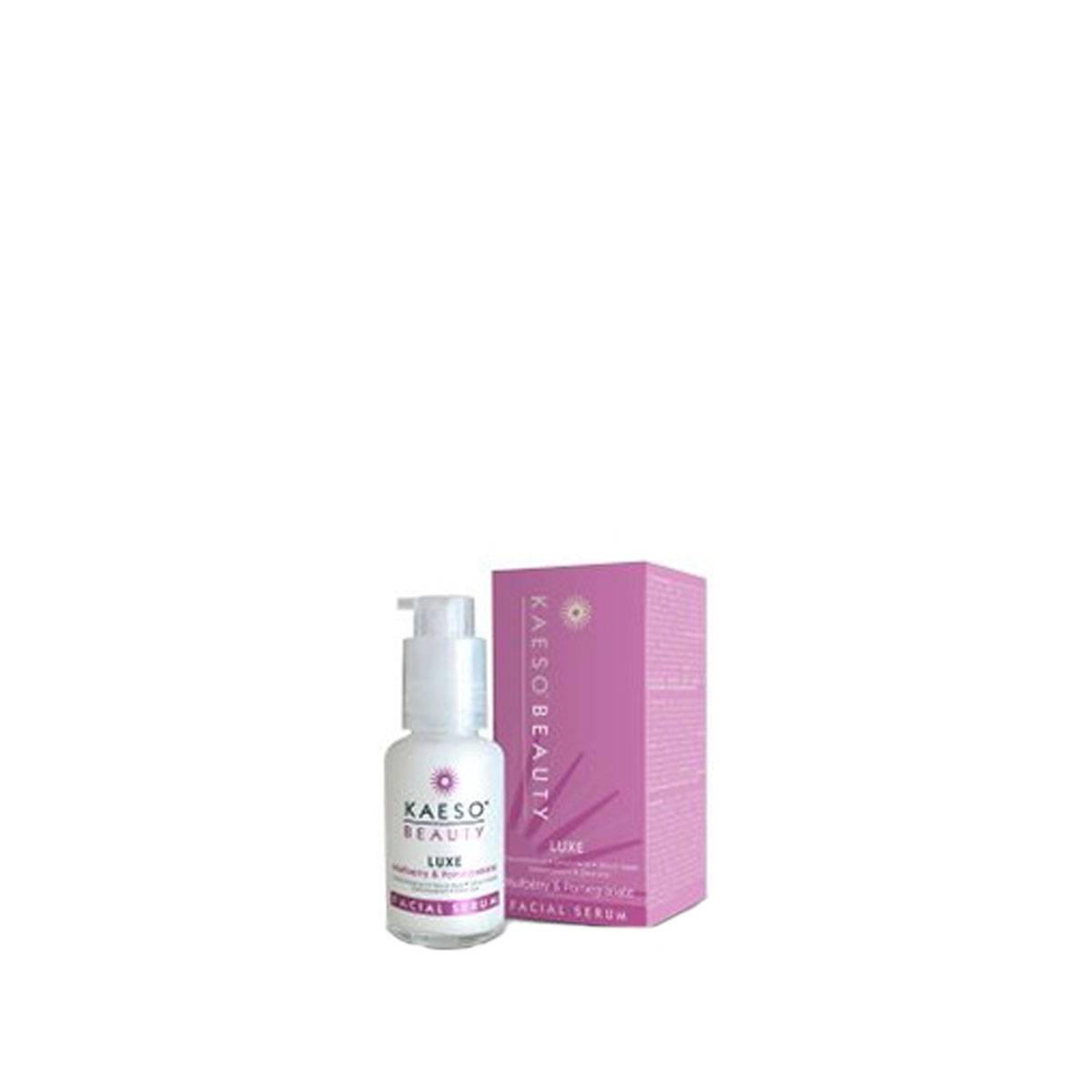 Lux Facial Serum 50ml*cat