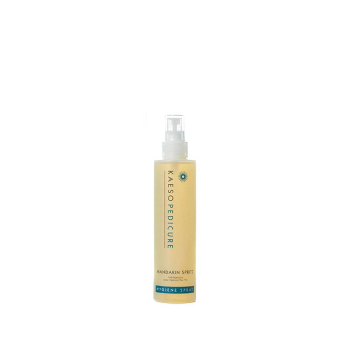 Cov-mandarin Spritz Foot Hygiene Spray 195ml*cat