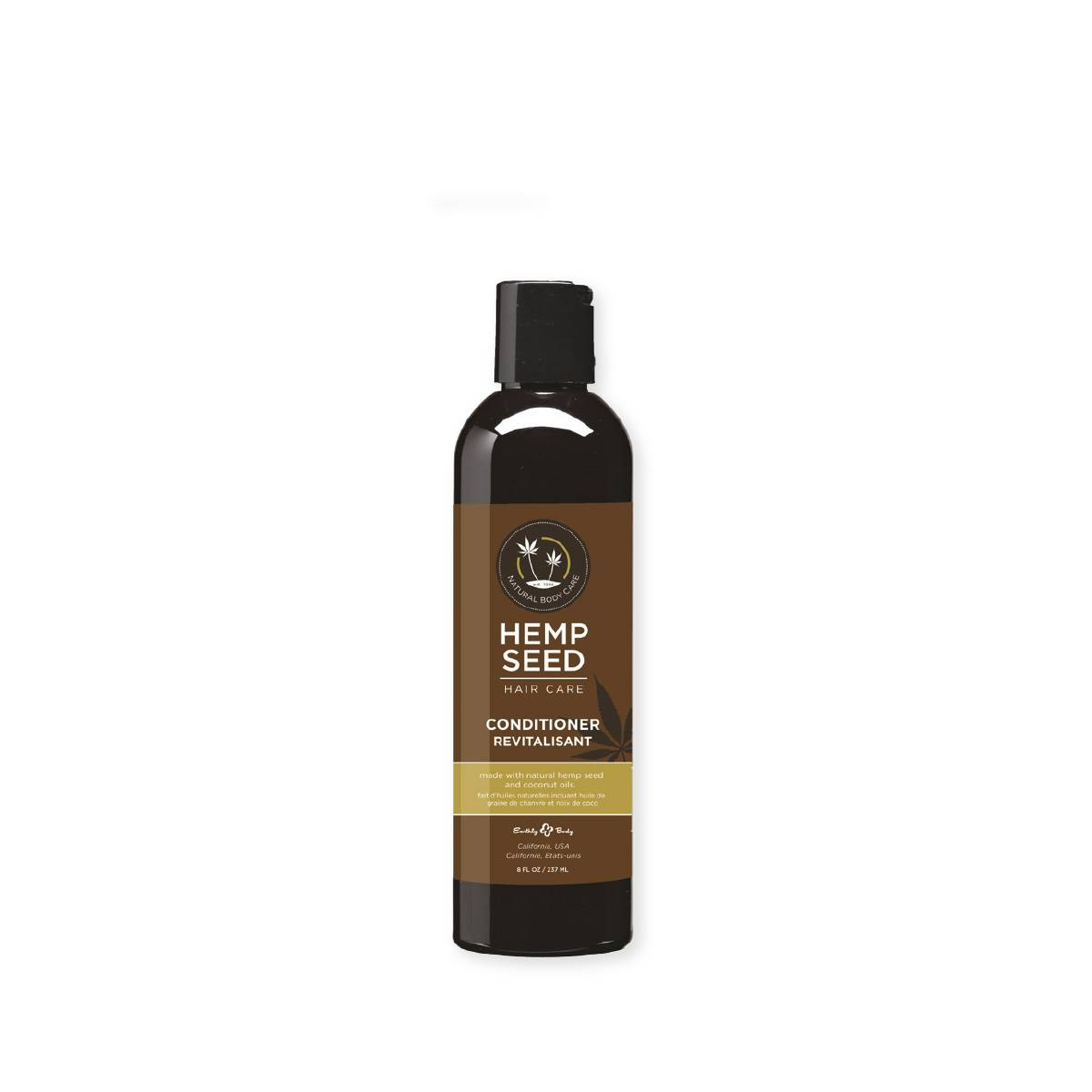 Hair Care Shampoo 237ml Eartly Body