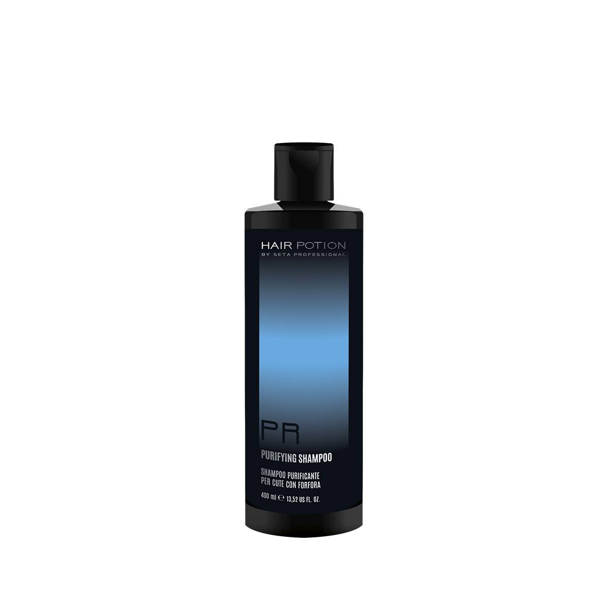 Hair Potion Pro Puryfing Shampoo 400ml