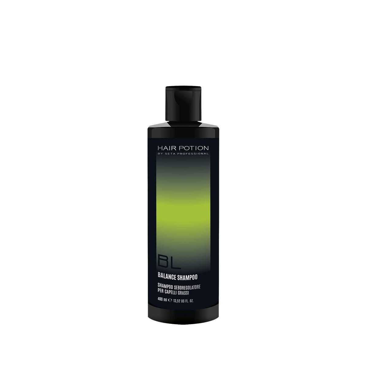 Hair Potion Pro Balance Shampoo 400ml