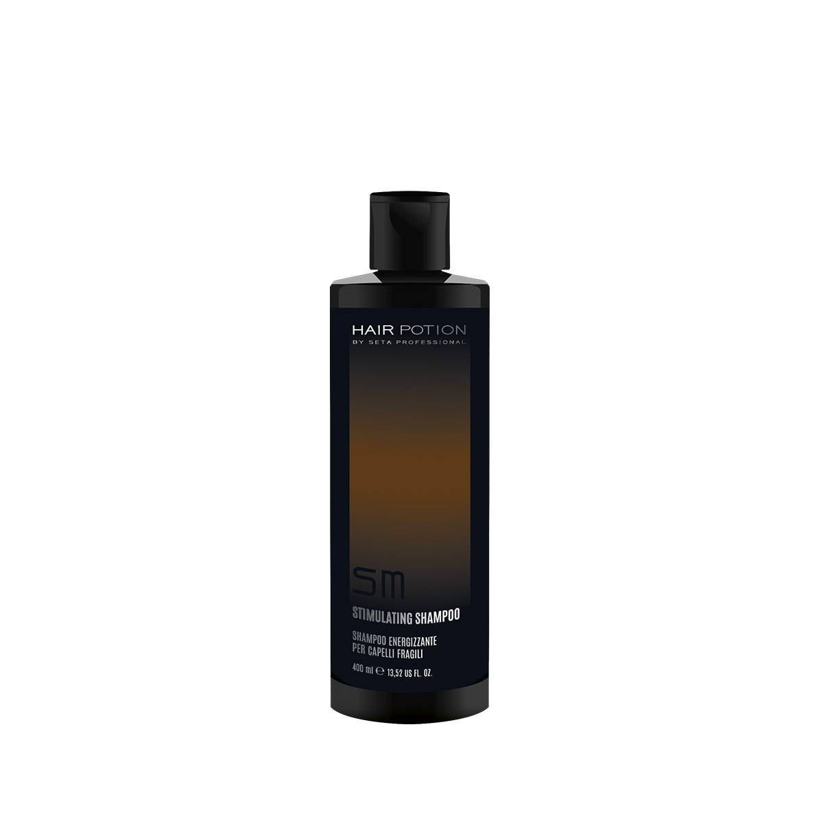 Hair Potion Pro Stimulating Shampoo 400ml