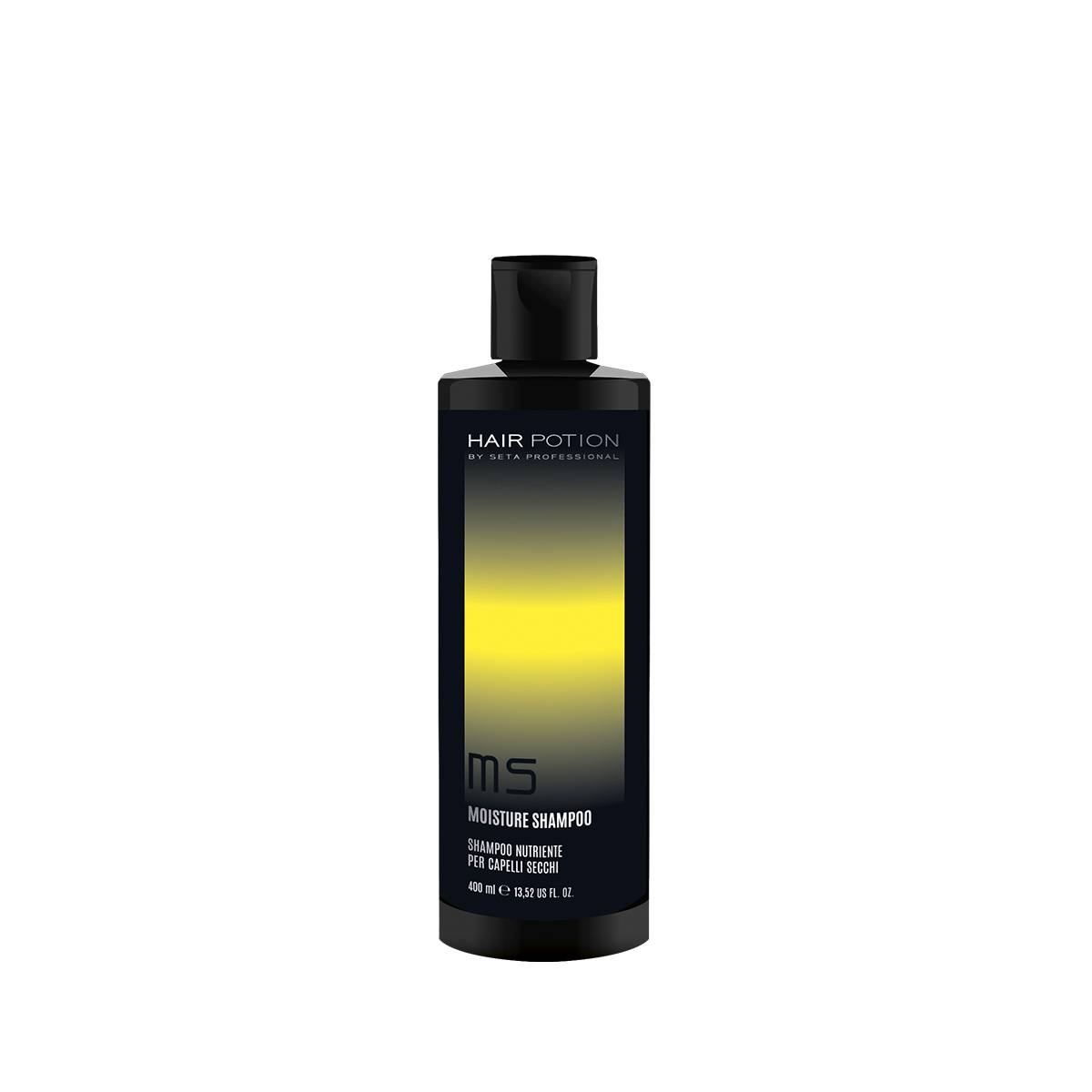 Hair Potion Pro Moisture Shampoo 400ml