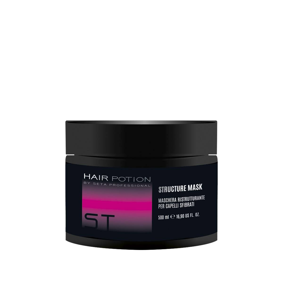 Hair Potion Pro Structure Mask 500ml