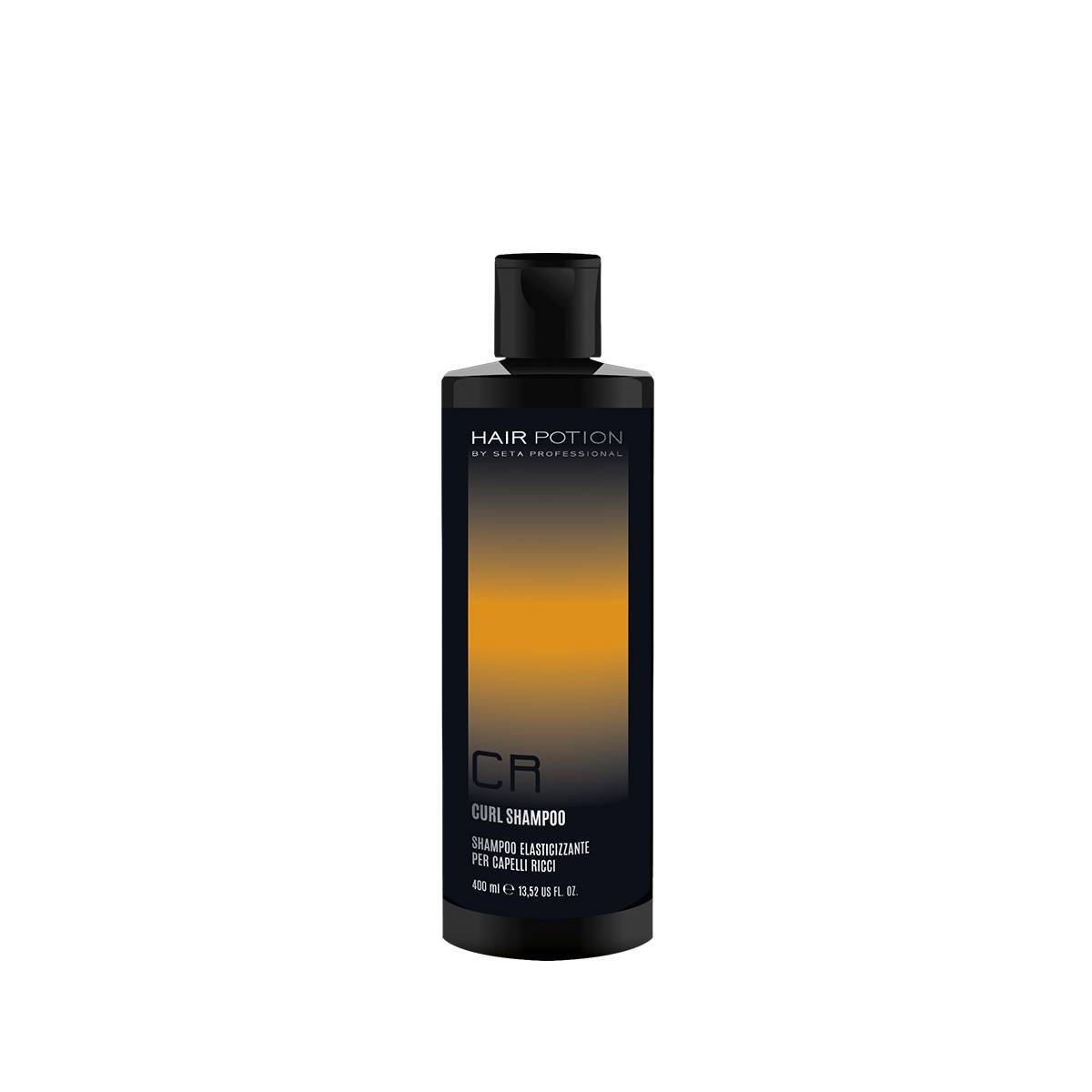 Hair Potion Pro Curl Shampoo 400ml