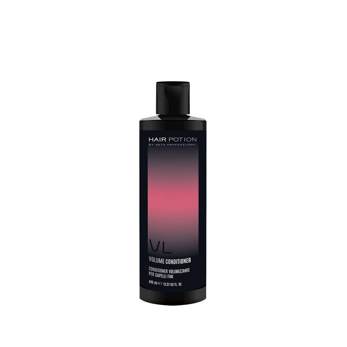 Hair Potion Pro Volume Conditioner 400ml