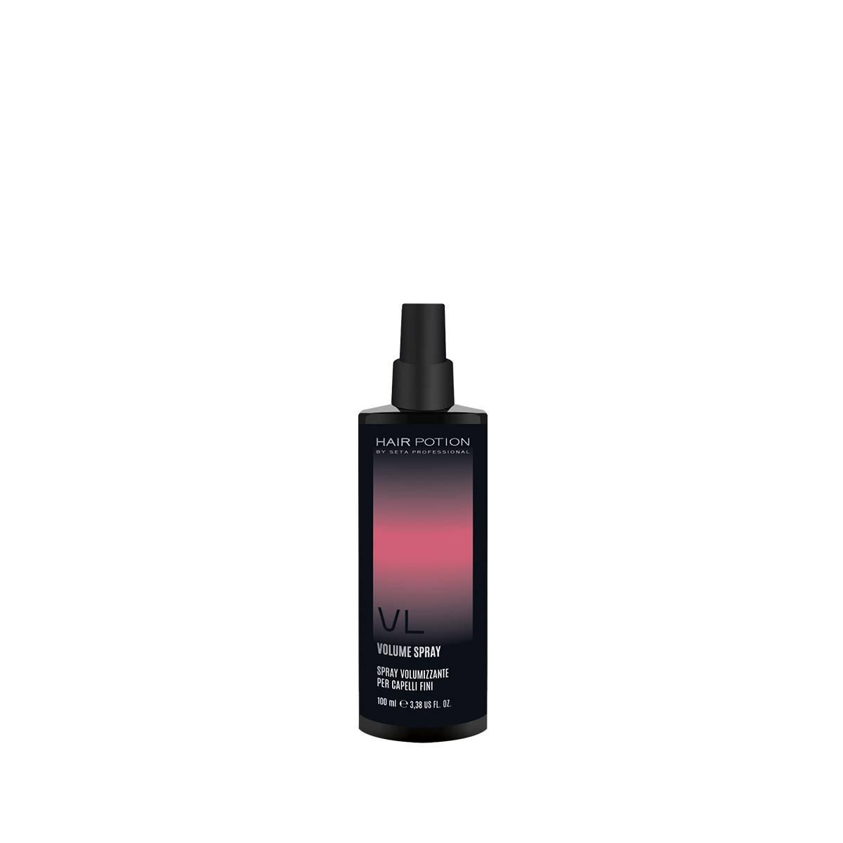 Hair Potion Pro Volume Spray 100ml