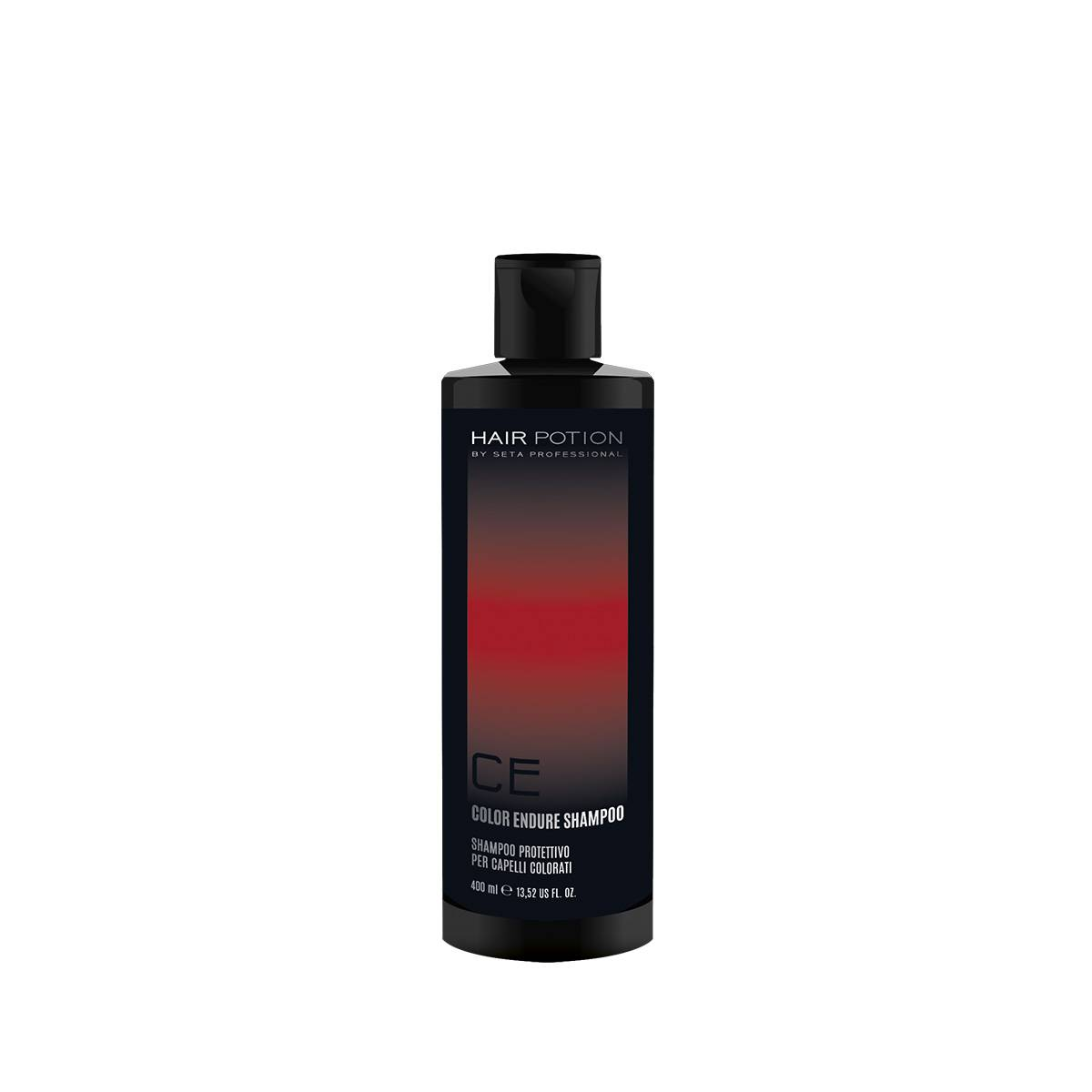 Hair Potion Pro Color Shampoo 400ml
