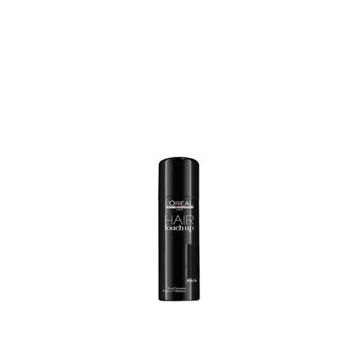Hair Touch Up Black 75ml Spray