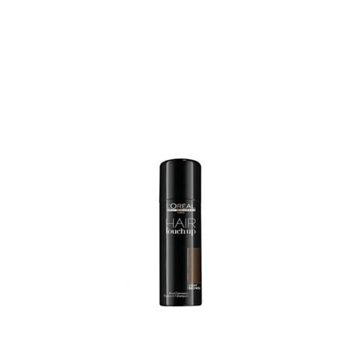Hair Touch Up Light Brown 75ml Spray