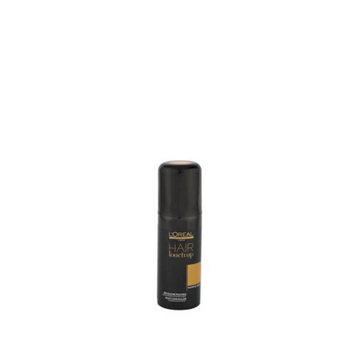 Hair Touch Up Warm Blonde 75ml Spray