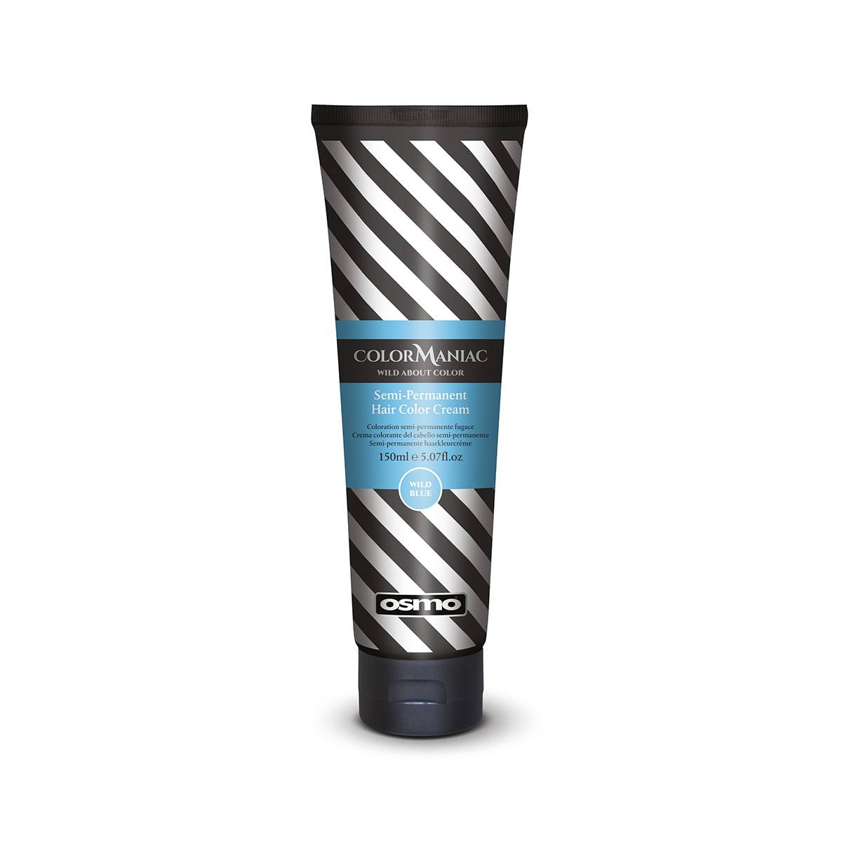 Osmo Color Psycho 150 Ml Wild Blue