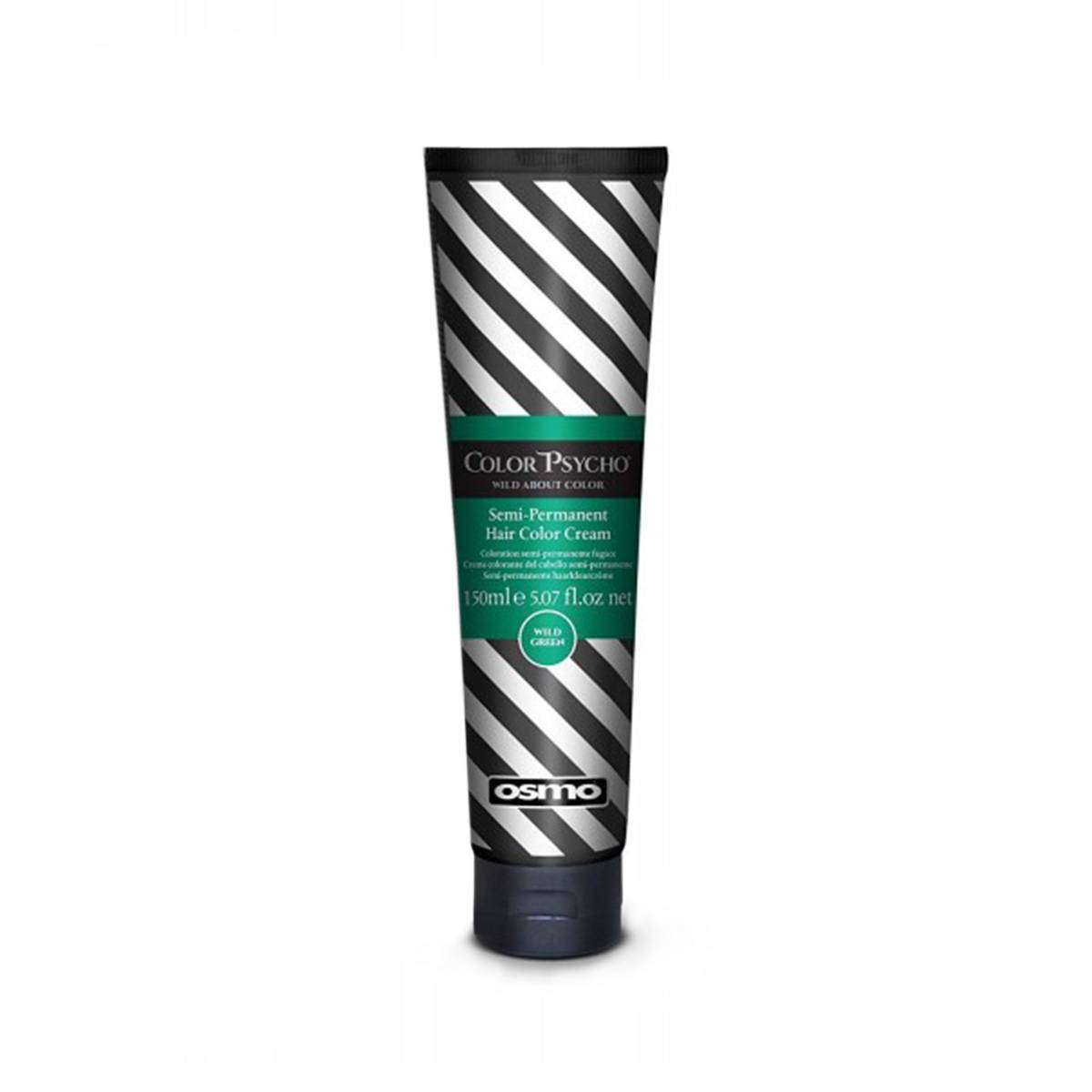 Osmo Color Psycho 150 Ml Wild Green