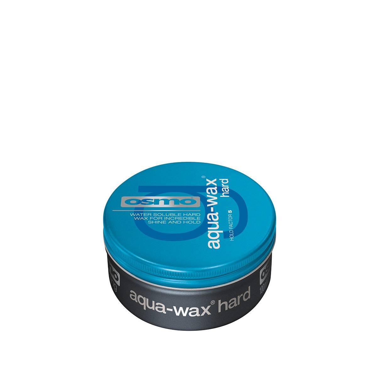 Aqua Wax Hard 100ml Wax