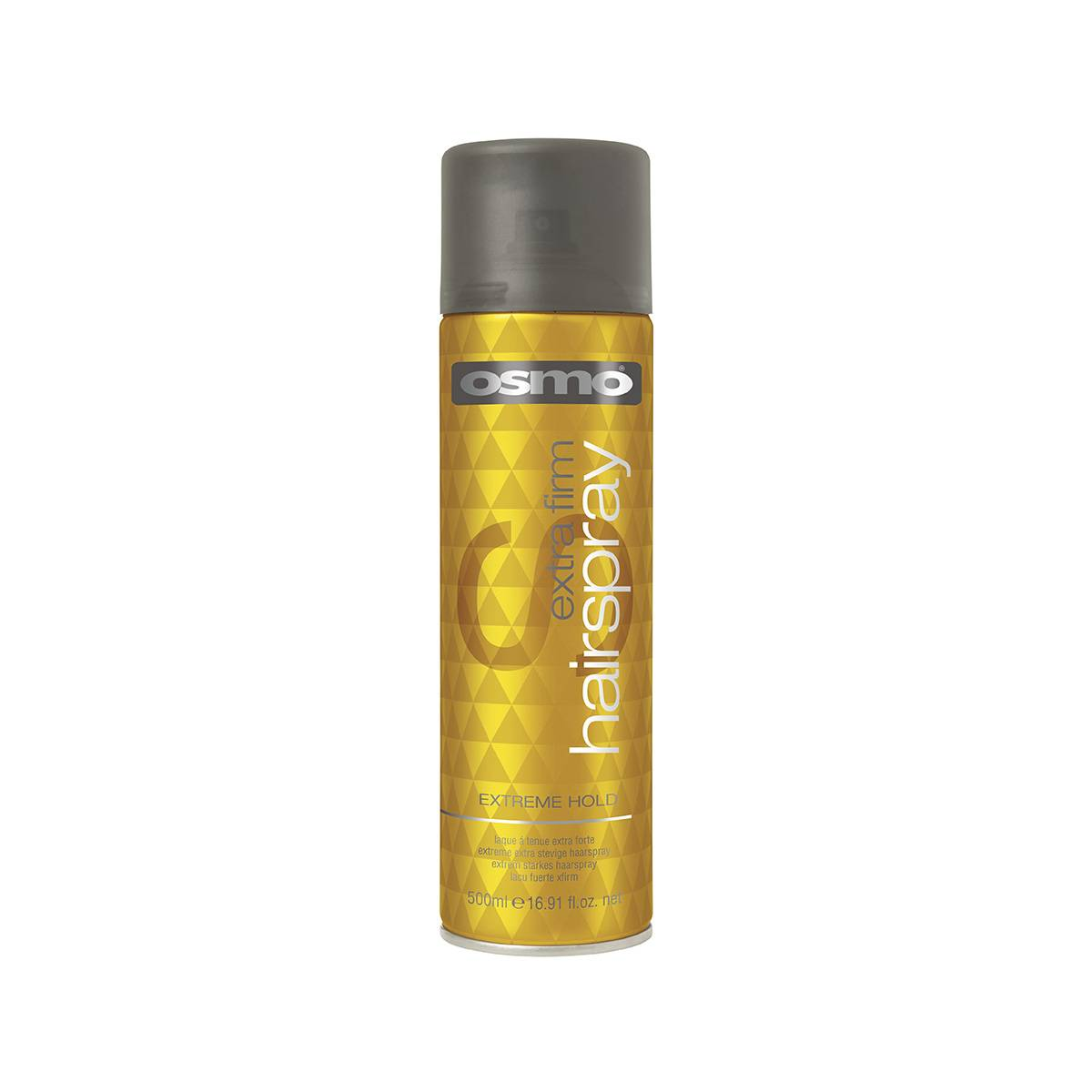 Extreme Extra Firm Hairspray 500ml  Stile&finish