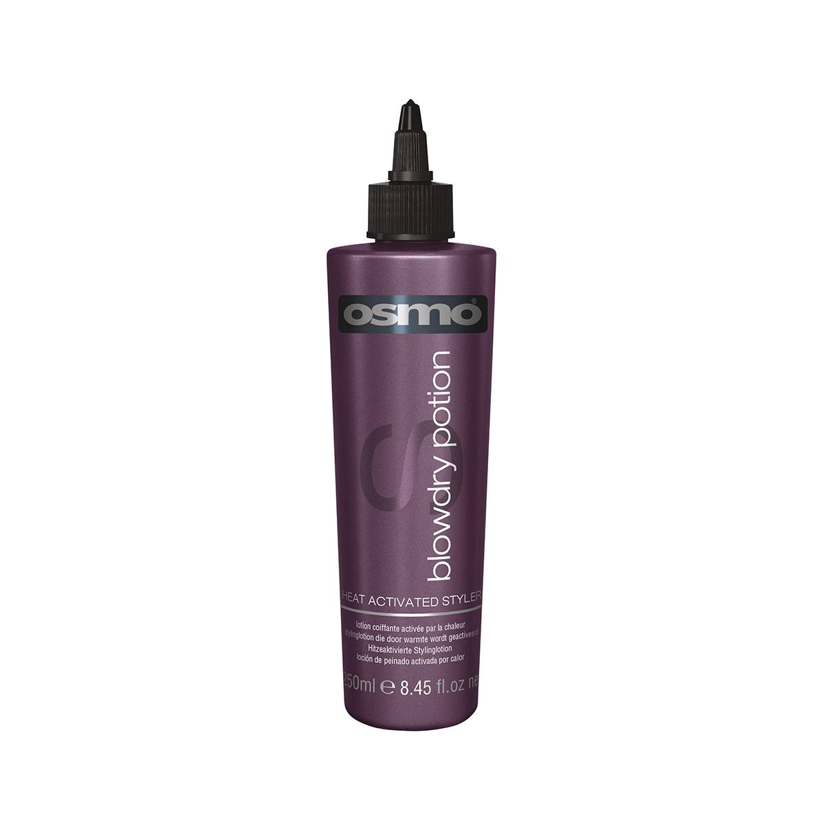 Blowdry Potion 250ml Stile&finish