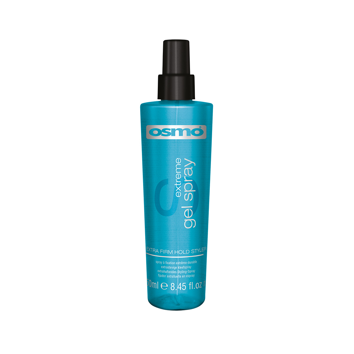 Extreme Gel Spray 250ml Stile&finish