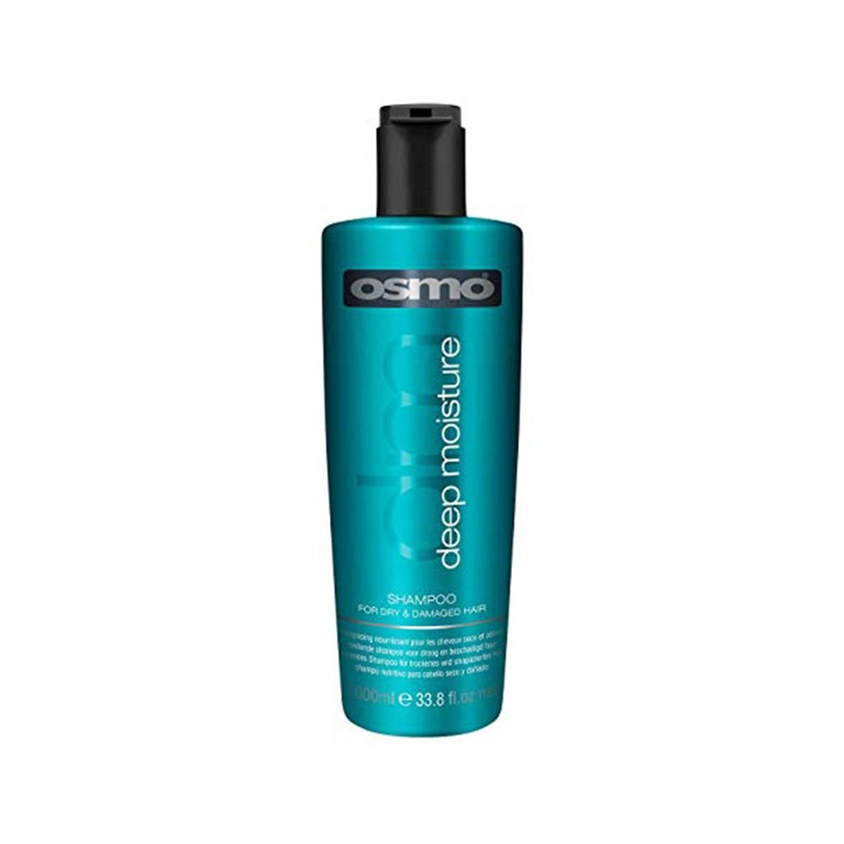 Deep Moisture Shampoo 1000ml   Deep Moisture