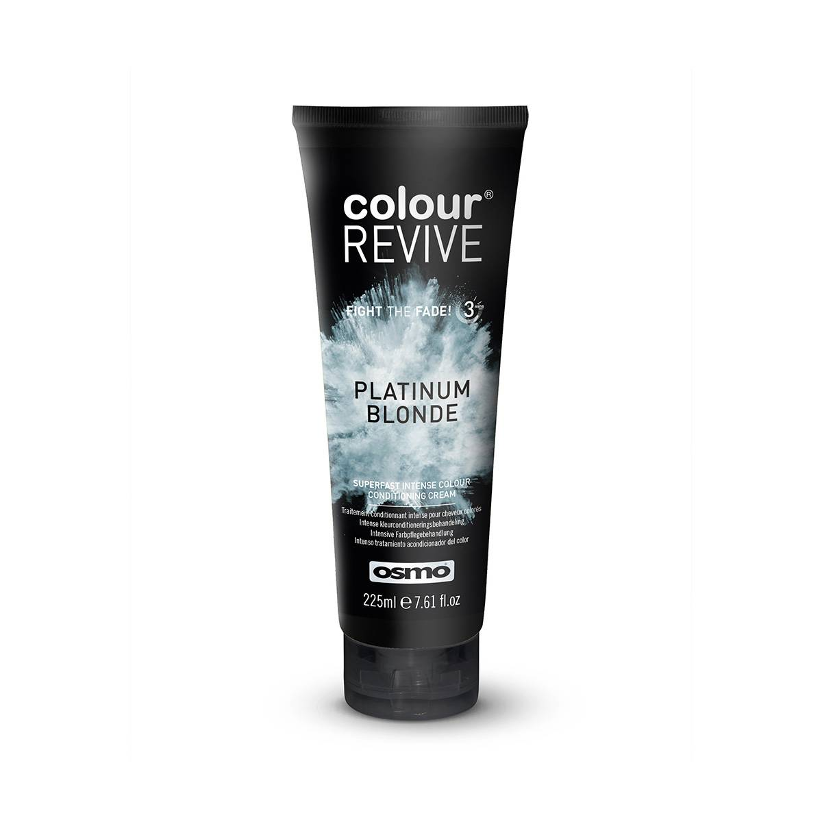 Colour Revive Mask 225ml Platinum Blonde