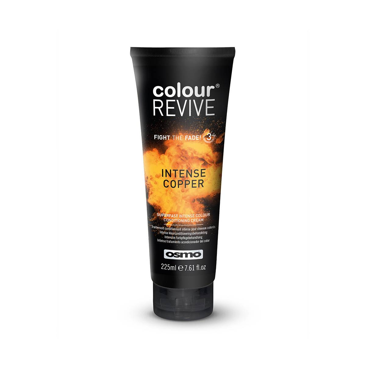 Colour Revive Mask 225ml Intense Copper