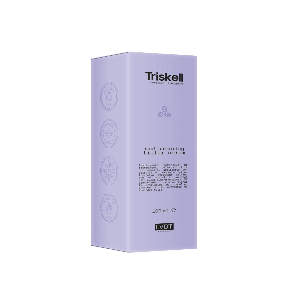 Triskell Filler Serum 100 Ml Restructuring