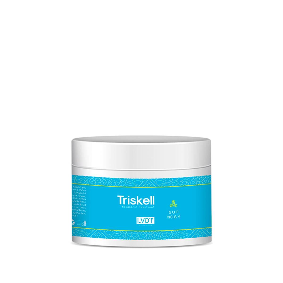 New Sun Mask 100ml Triskell Botanical Treatment