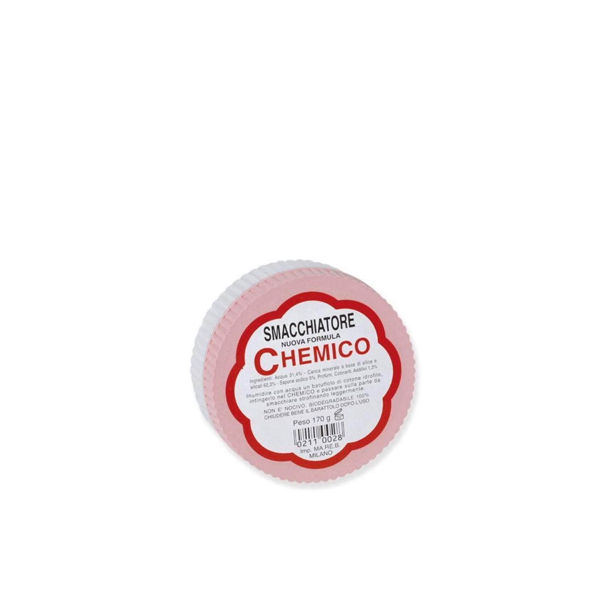 Chemico Smacchiat.vaso 200gr* Nuova Formula**