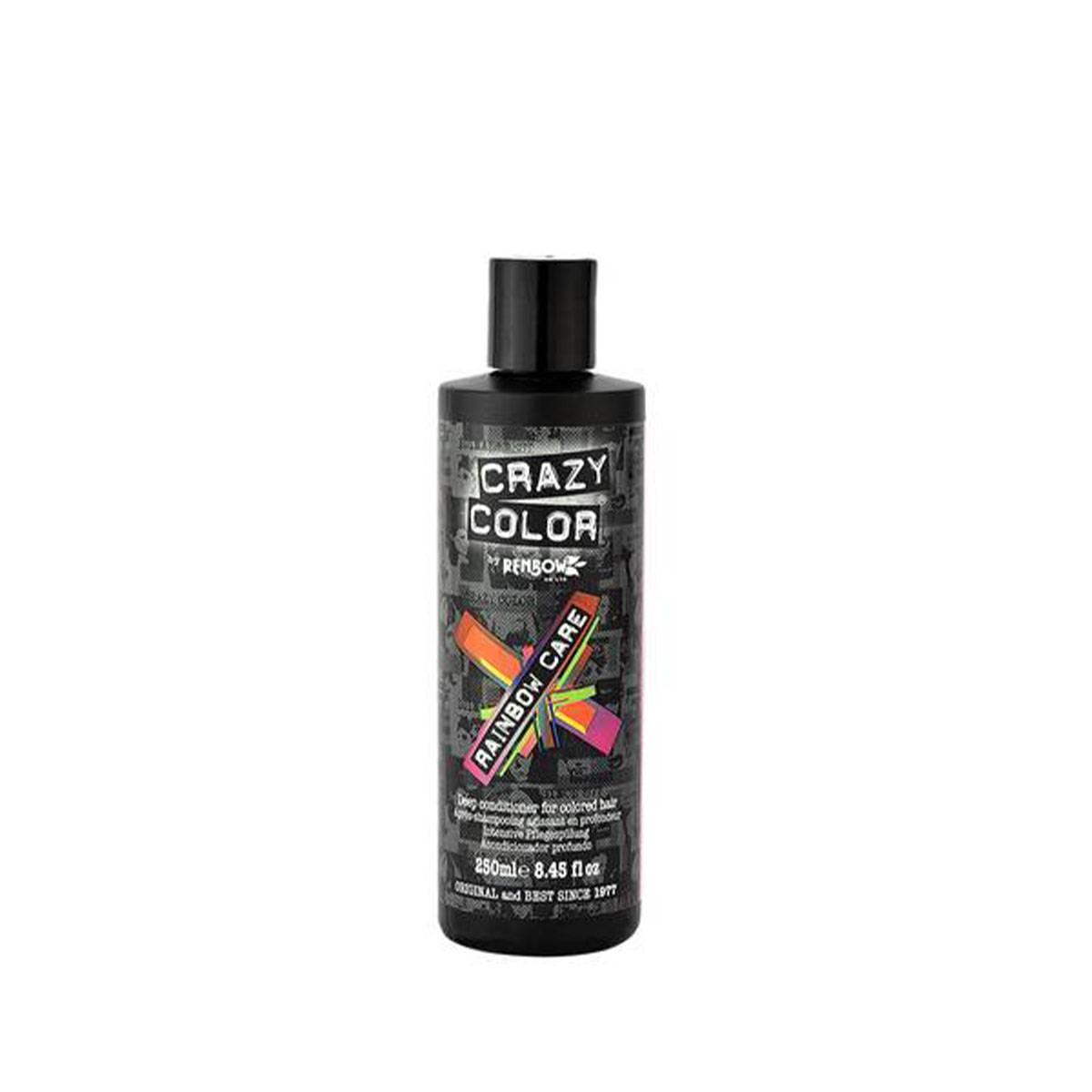 Crazy Color Conditioner 250ml***cat