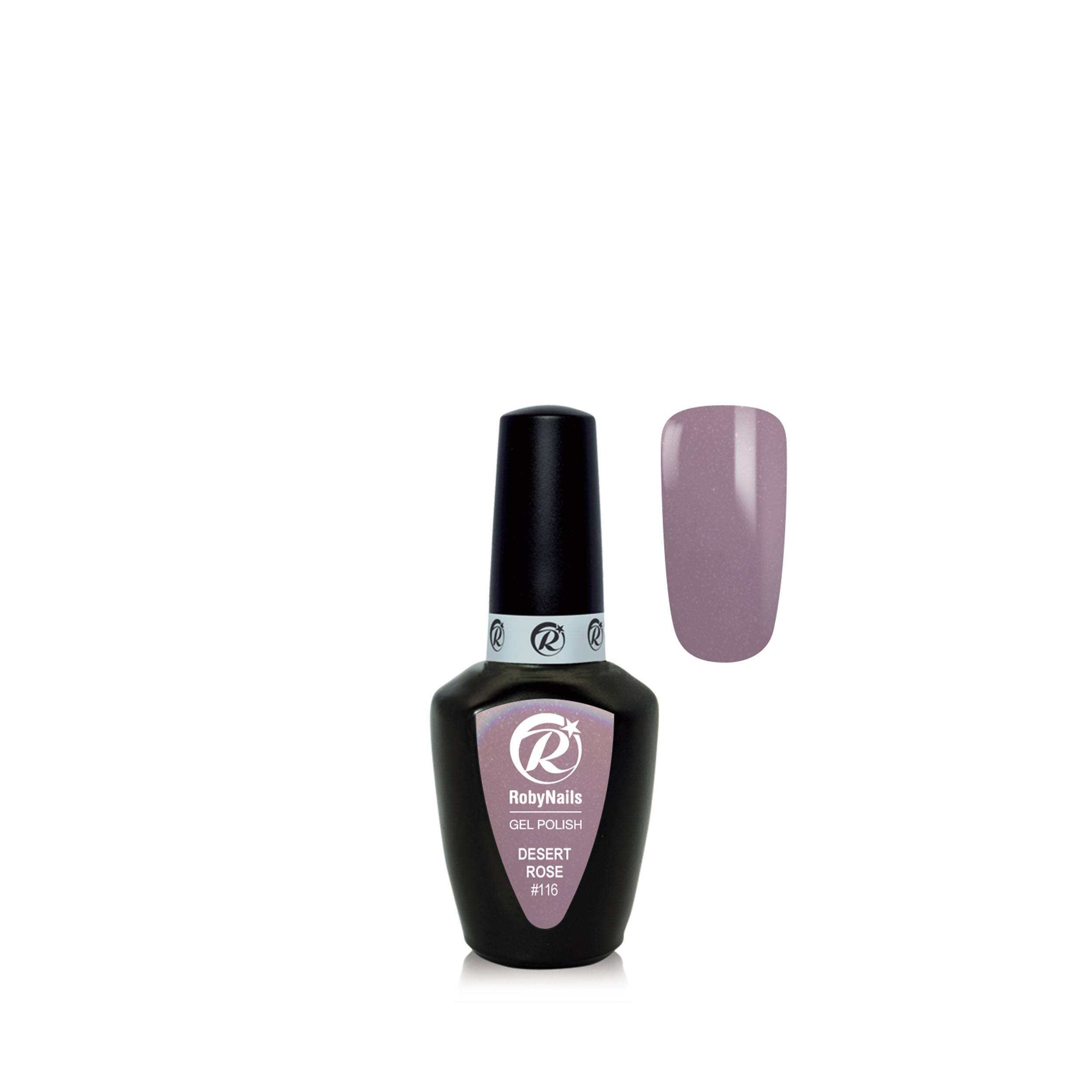 Gel Polish Desert Rose 8 Ml 21116
