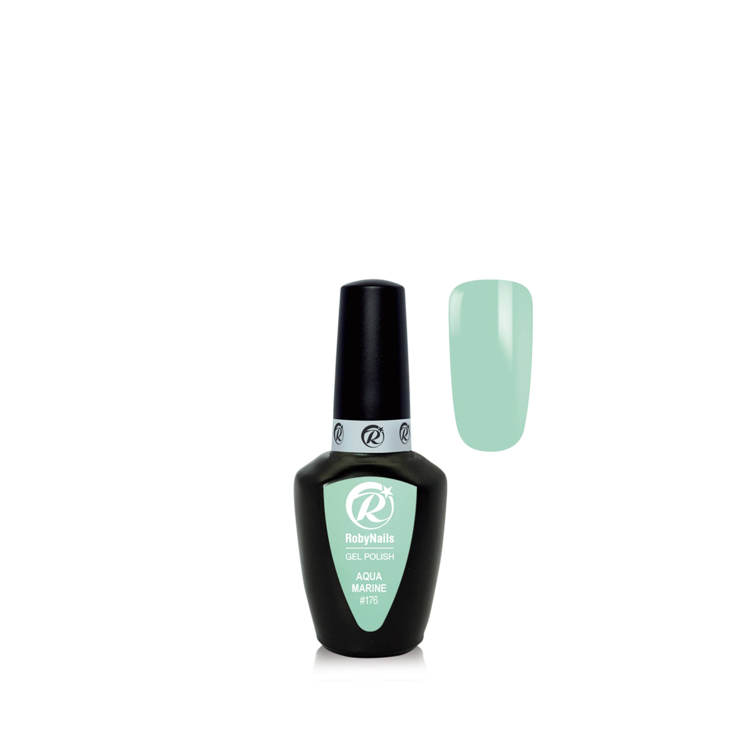 Gel Polish Acqua Marine 21176 8 Ml