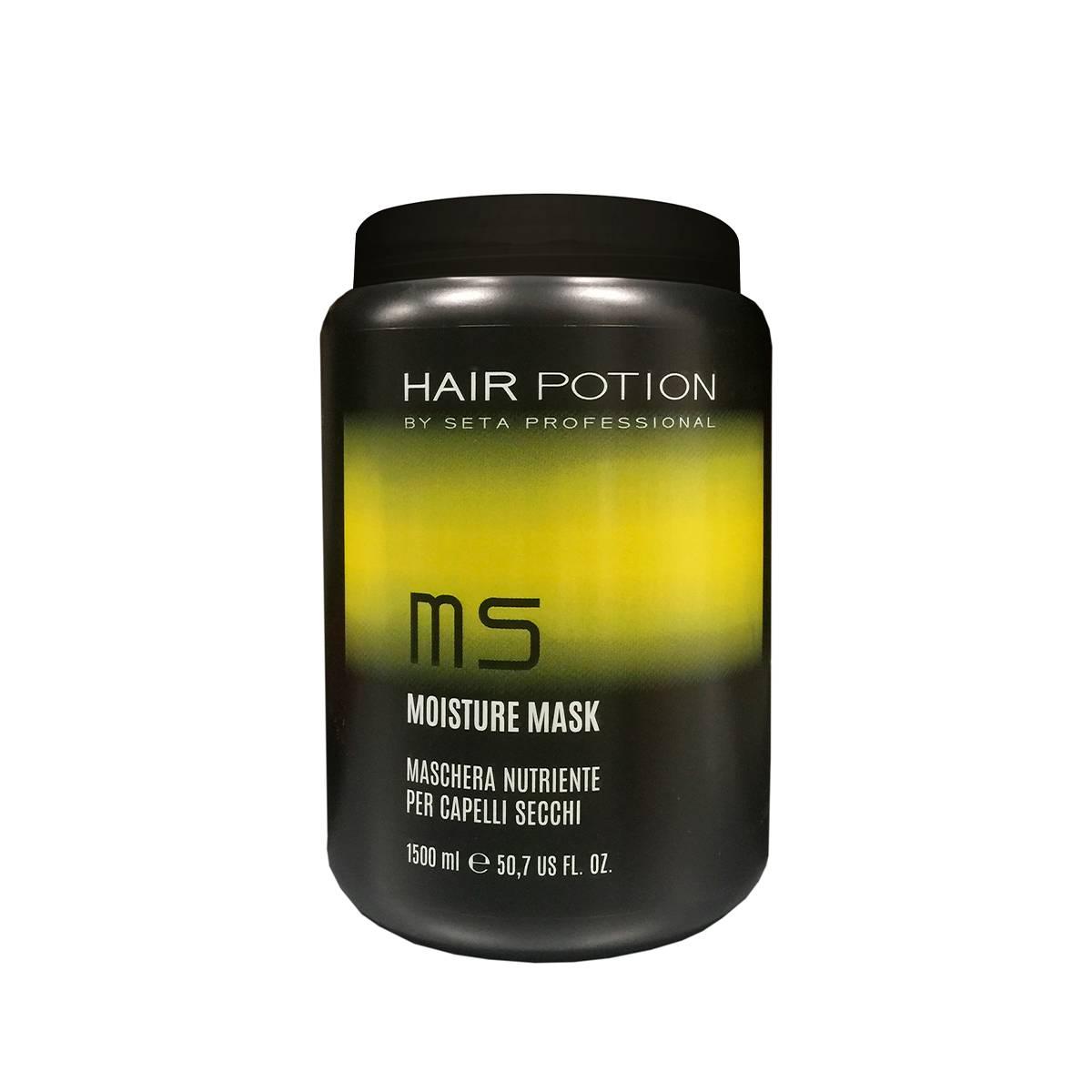 Hair Potion Pro Moisture Mask 1500ml