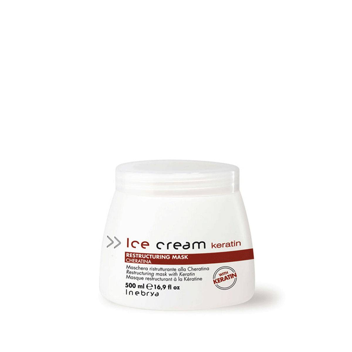 Shecare Reconstuctor Mask 300 Ml
