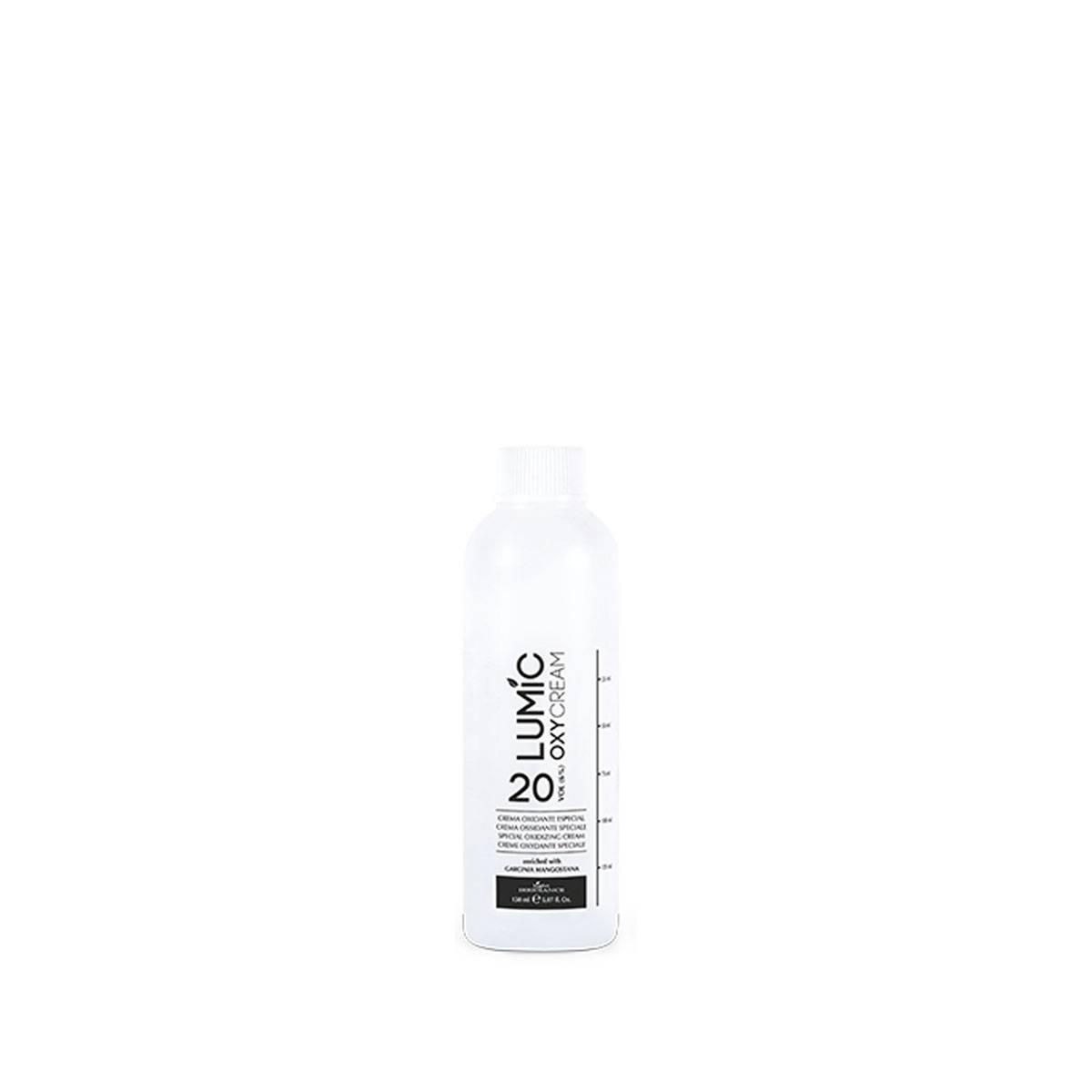 Ossigeno Lumic 150 Ml 20 Vol