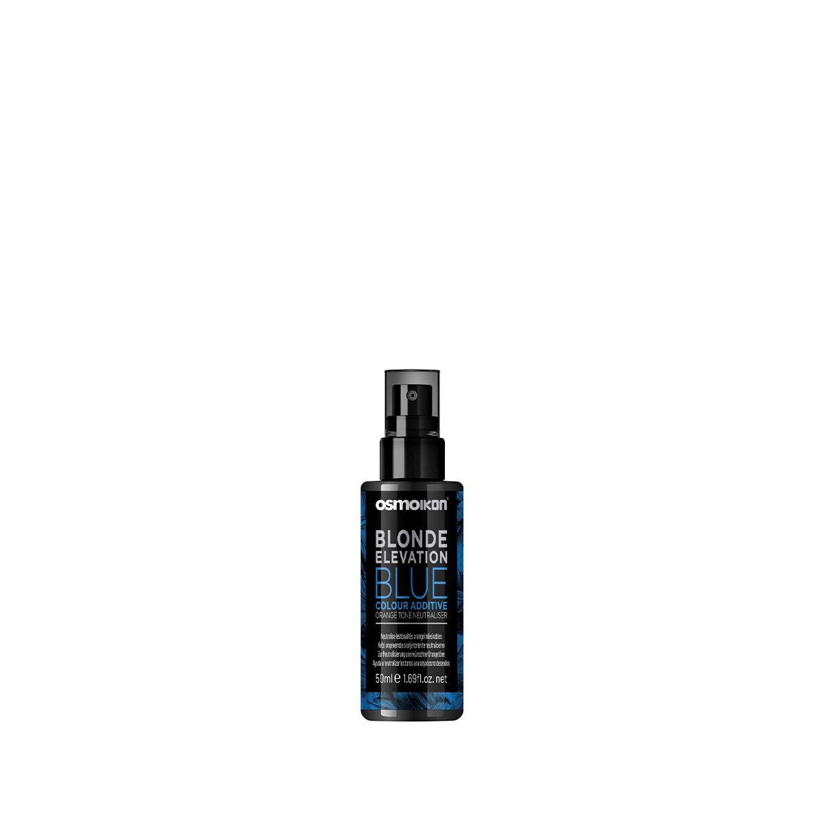 Colour Additive – Blue 50ml