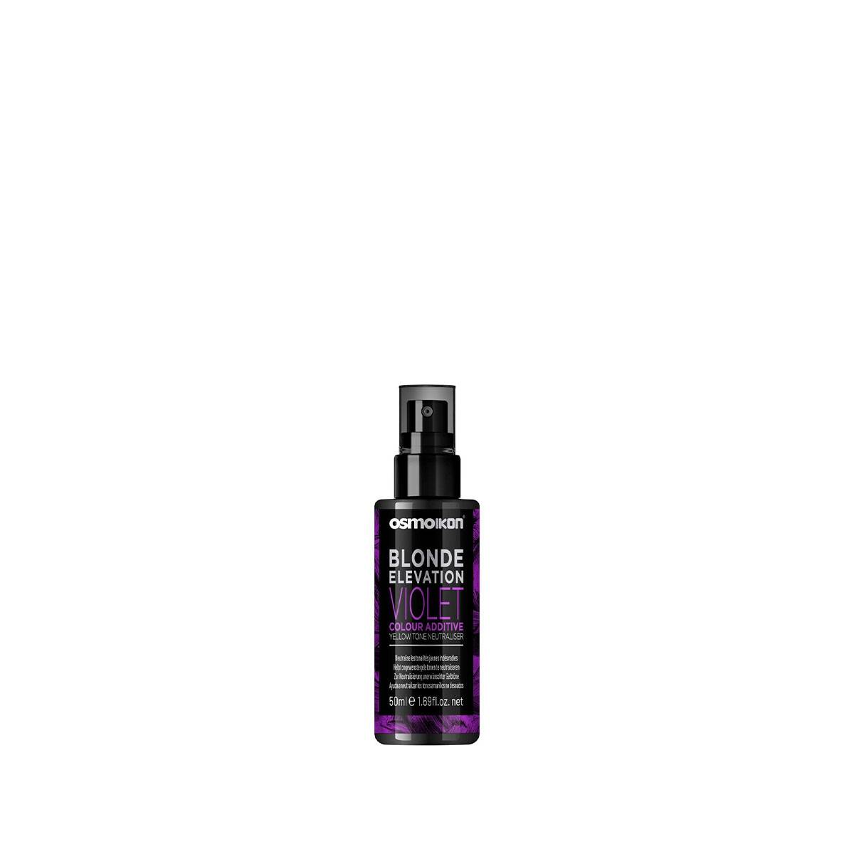 Colour Additive – Violet 50ml
