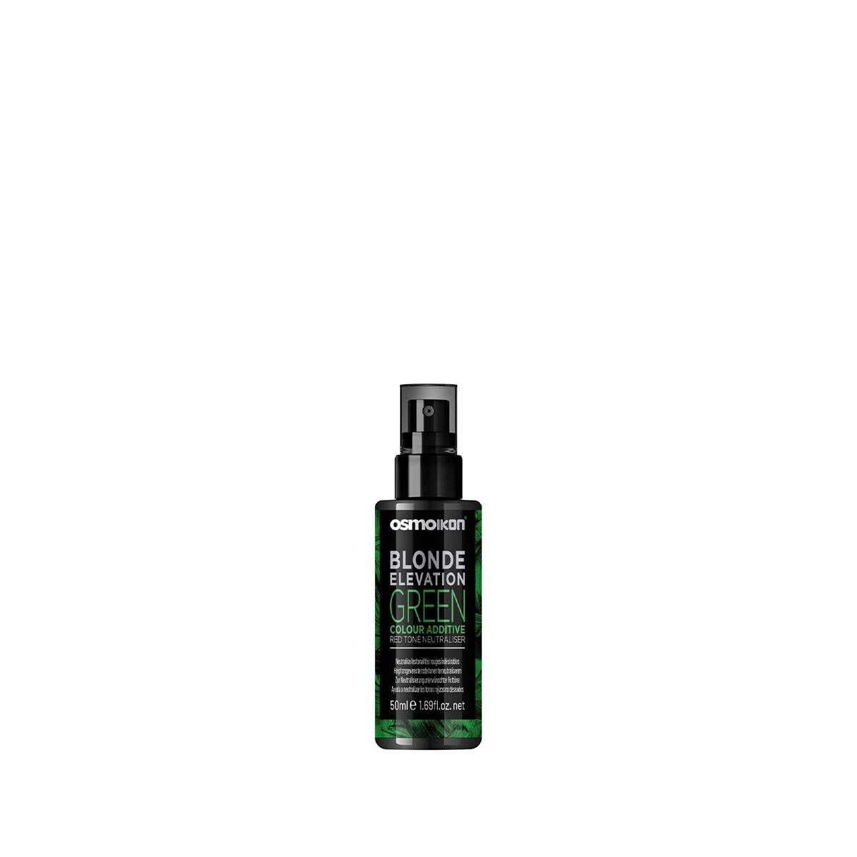 Colour Additive – Green 50ml