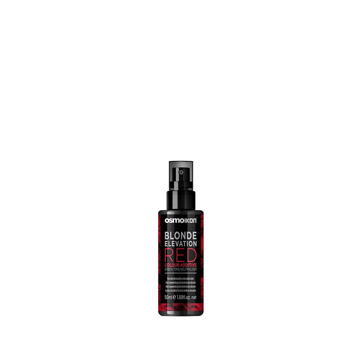 Colour Additive – Red 50ml