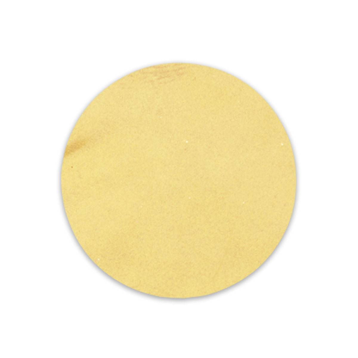 Polv. Chrome Powder Gold 98102