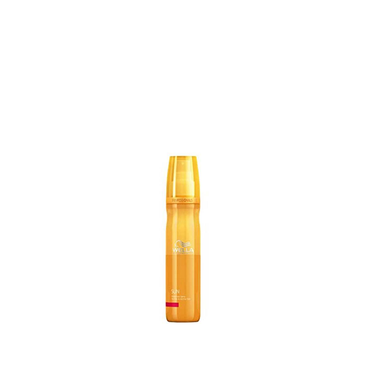Sun Spray Protettivo Cap. Normali-fini 150 Ml