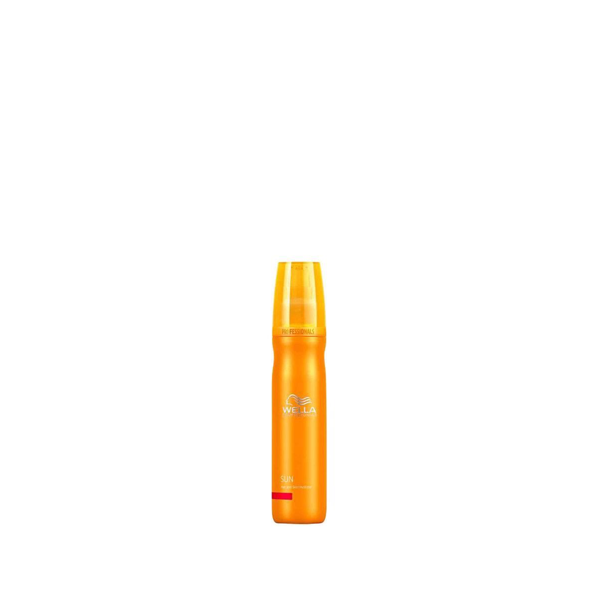 Sun Fluido Idratante Capelli & Corpo 150 Ml