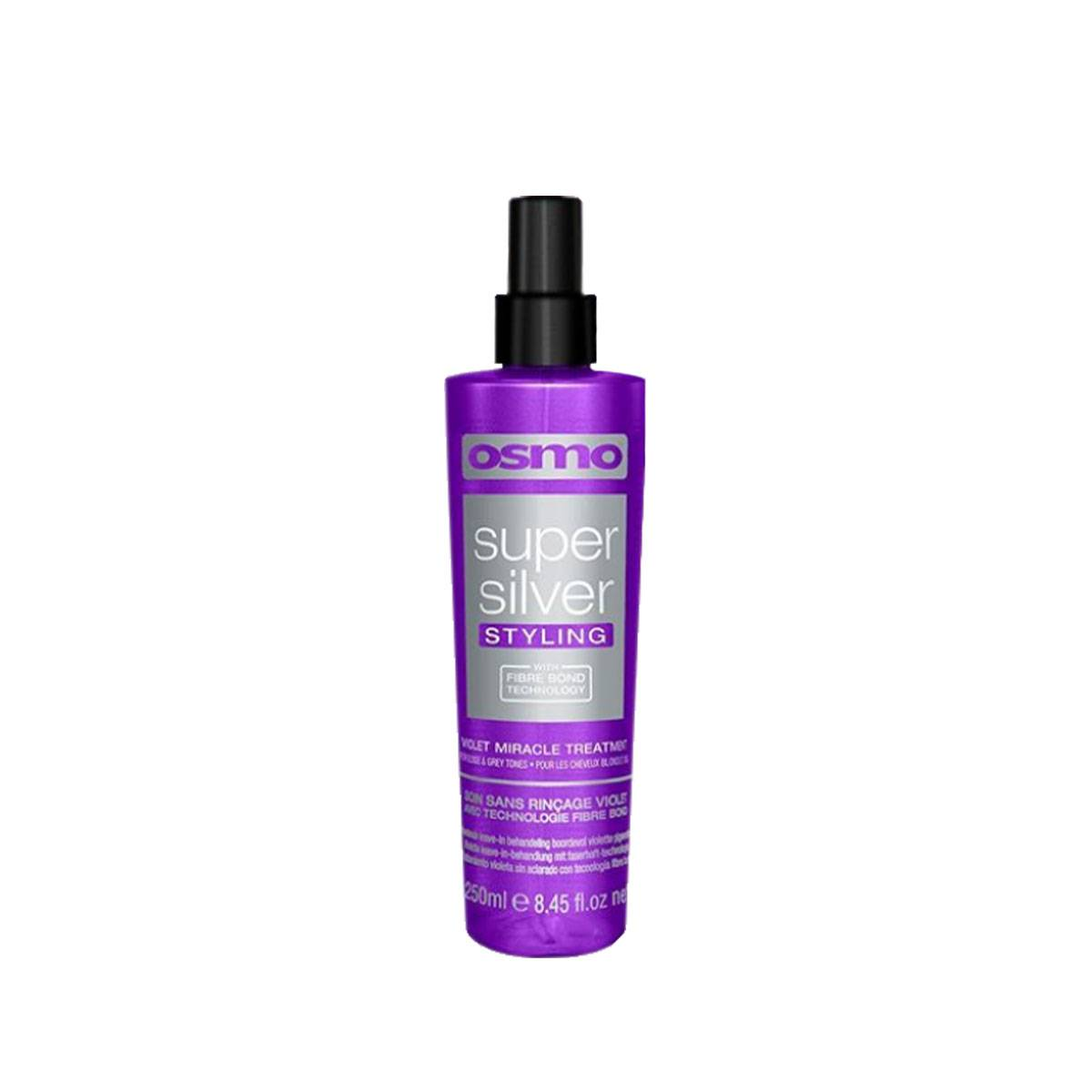 Super Silver Violet Miracle Treatment 250ml