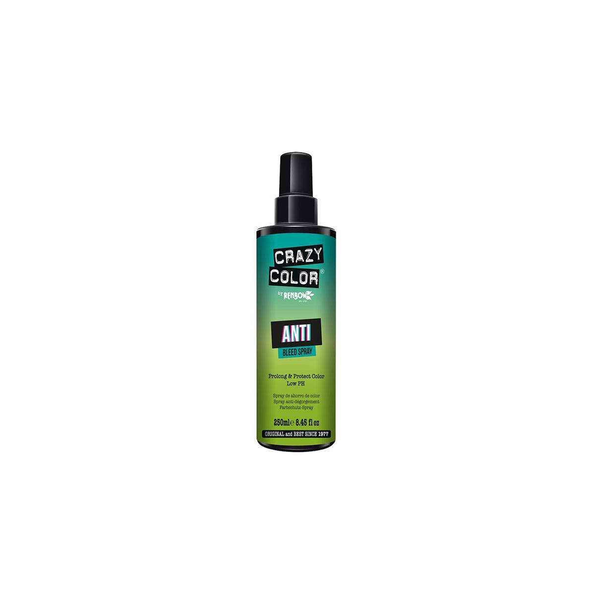 Crazy Color Anti Bleed Spray 250ml*cat