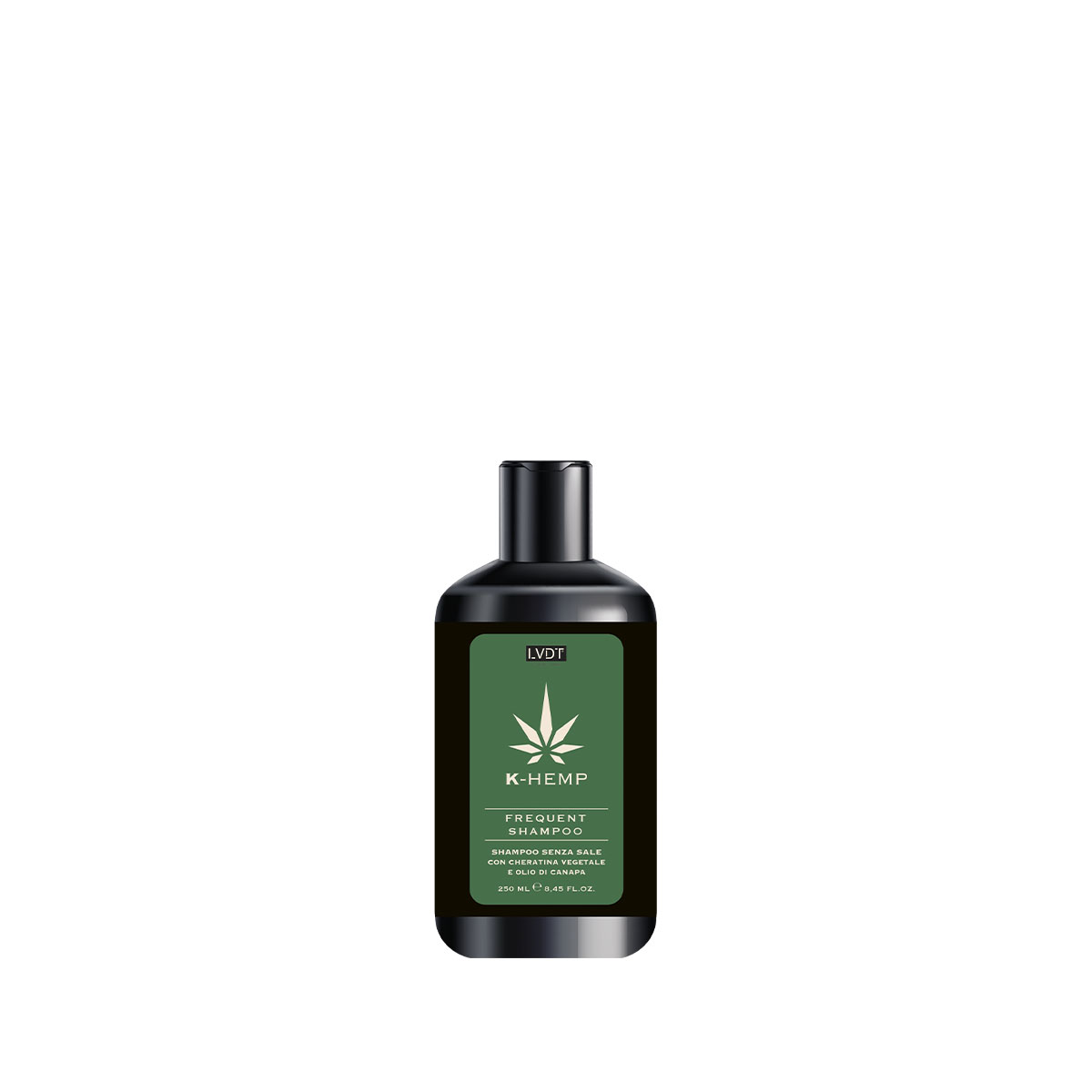 K-hemp Frequent Shampoo 250 Ml