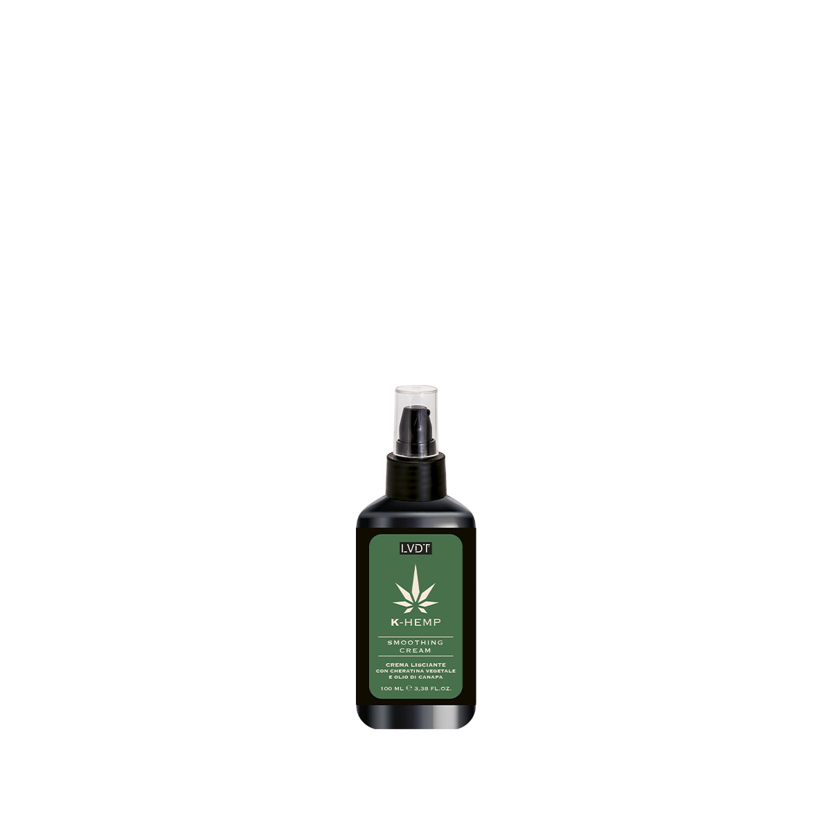 K-hemp Smoothing Cream 100ml